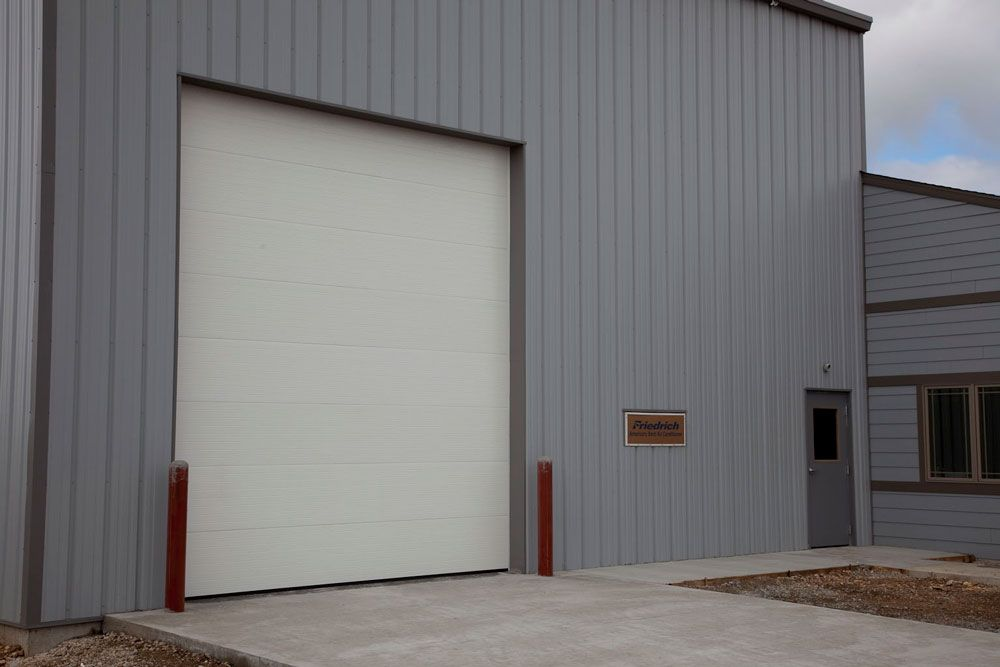Insulated Steel 800 Series