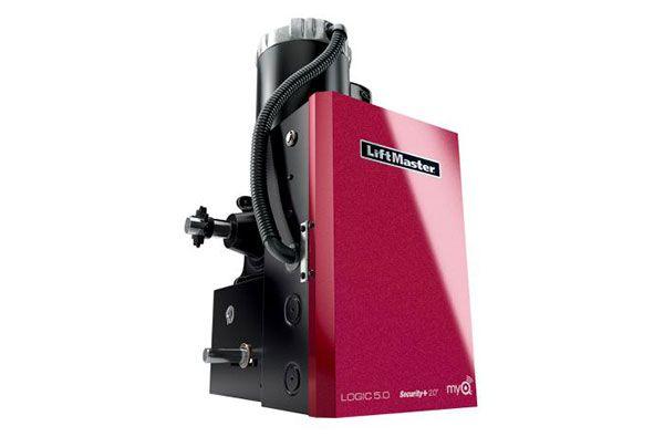 LiftMaster Gear Hoist Operator