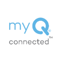 myQ connected