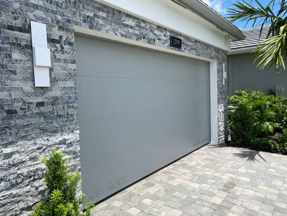 NEW Impact Rated Garage Door Specials