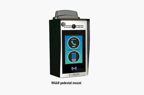CellGate Watchman W460