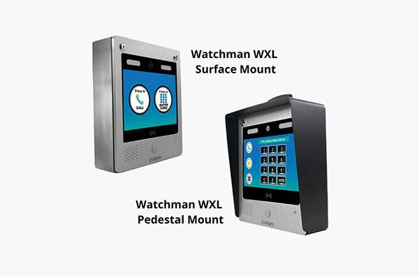 CellGate Watchman WXL